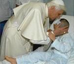 papiez chorzy